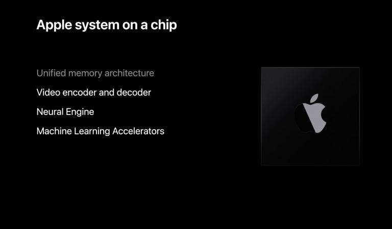 Video: Unterschiede von ARM zu Intel-basierten Macs