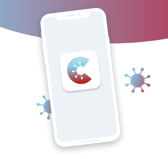 Quellcode Corona App