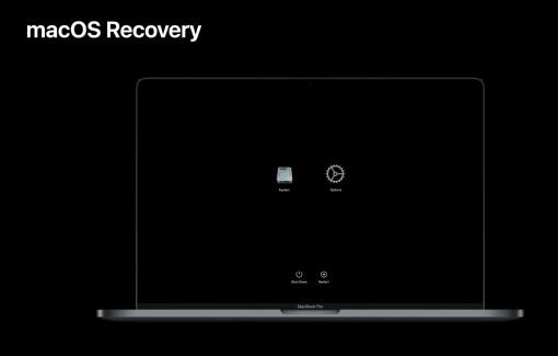 Macos Recovery