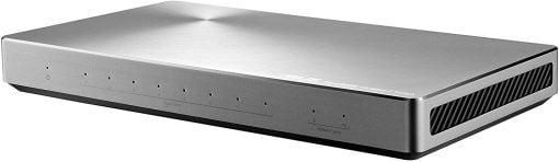 ASUS XG U2008 10 Gbit Switch