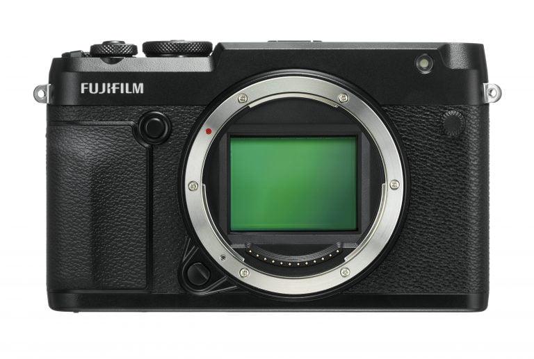 FujiFilm Kameras als Webcam am Mac einsetzbar