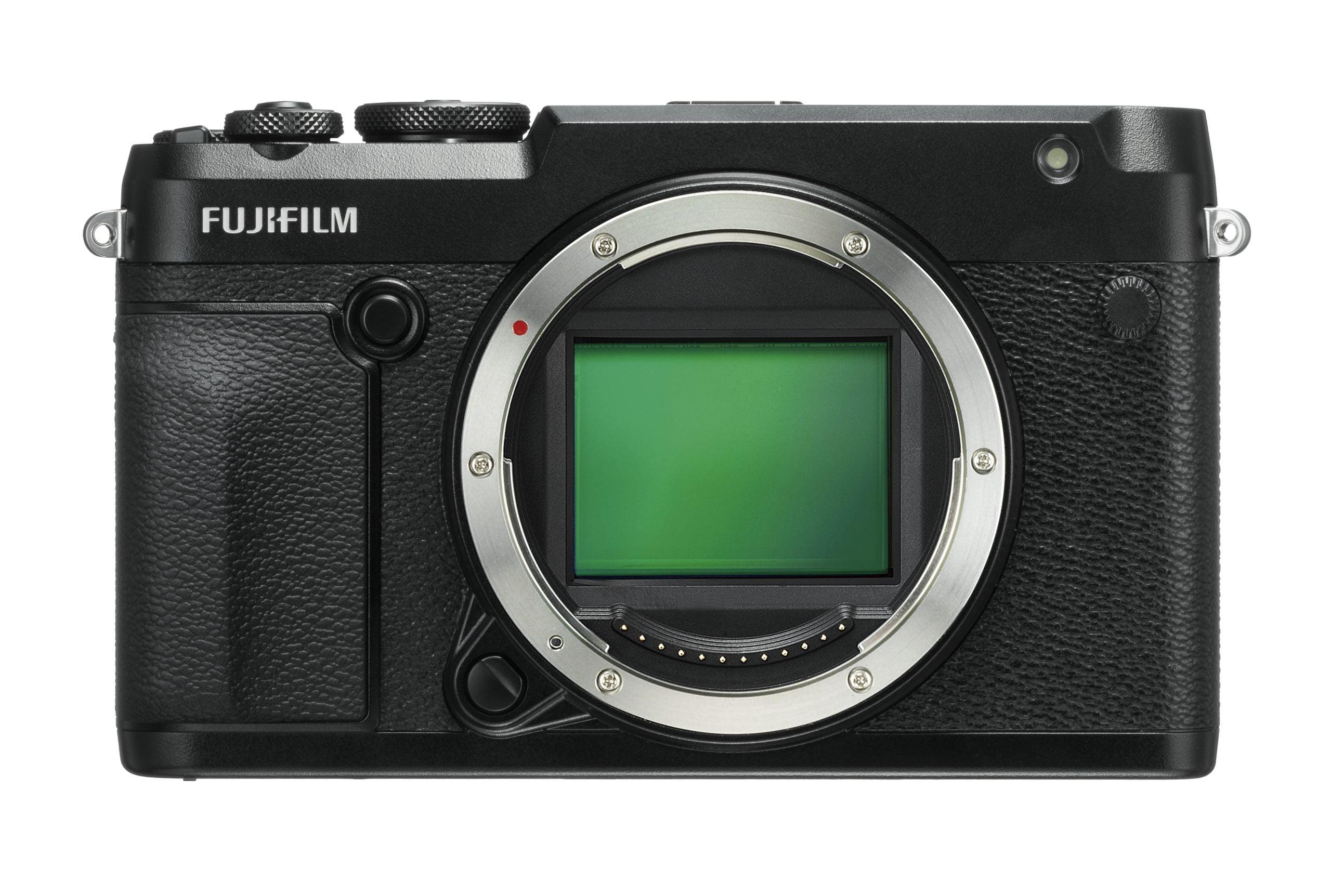 Fuji Film GFX 50R