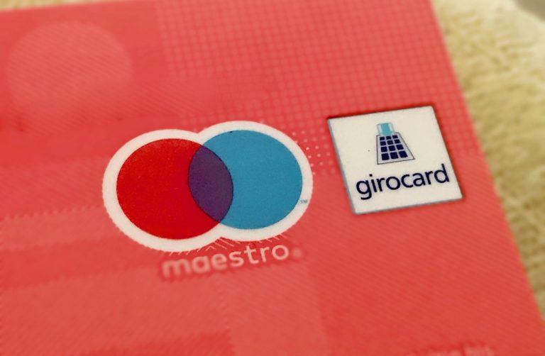 Wie man Sparkassen Girocard in Apple Pay hinzufügt