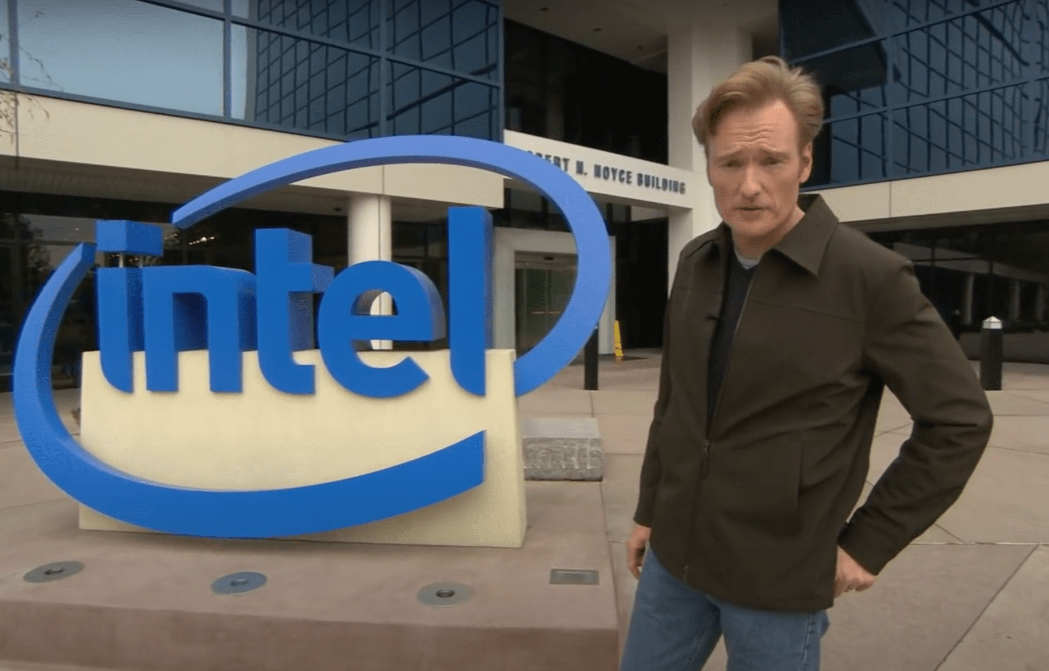 Conan Intel