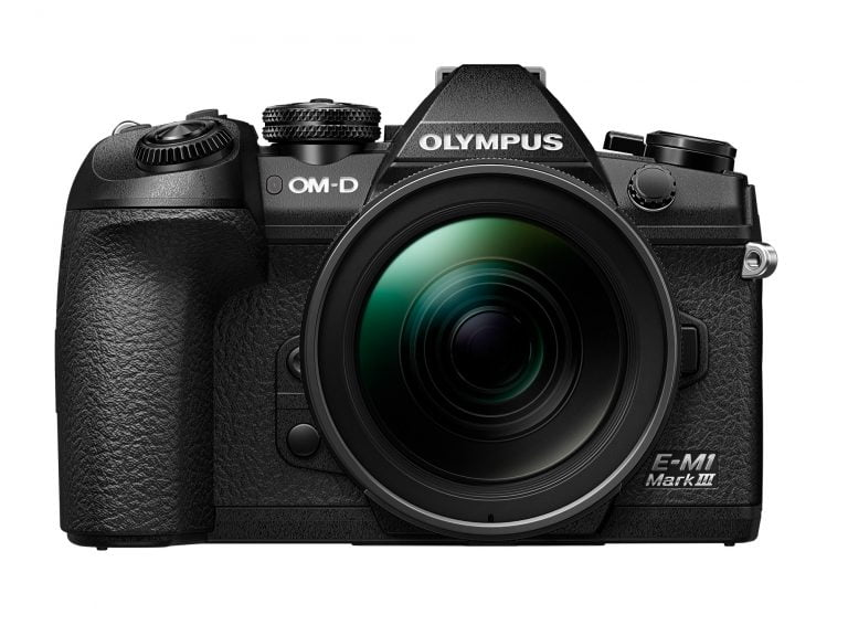 Olympus Digitalkamera als Webcam am Mac nutzen