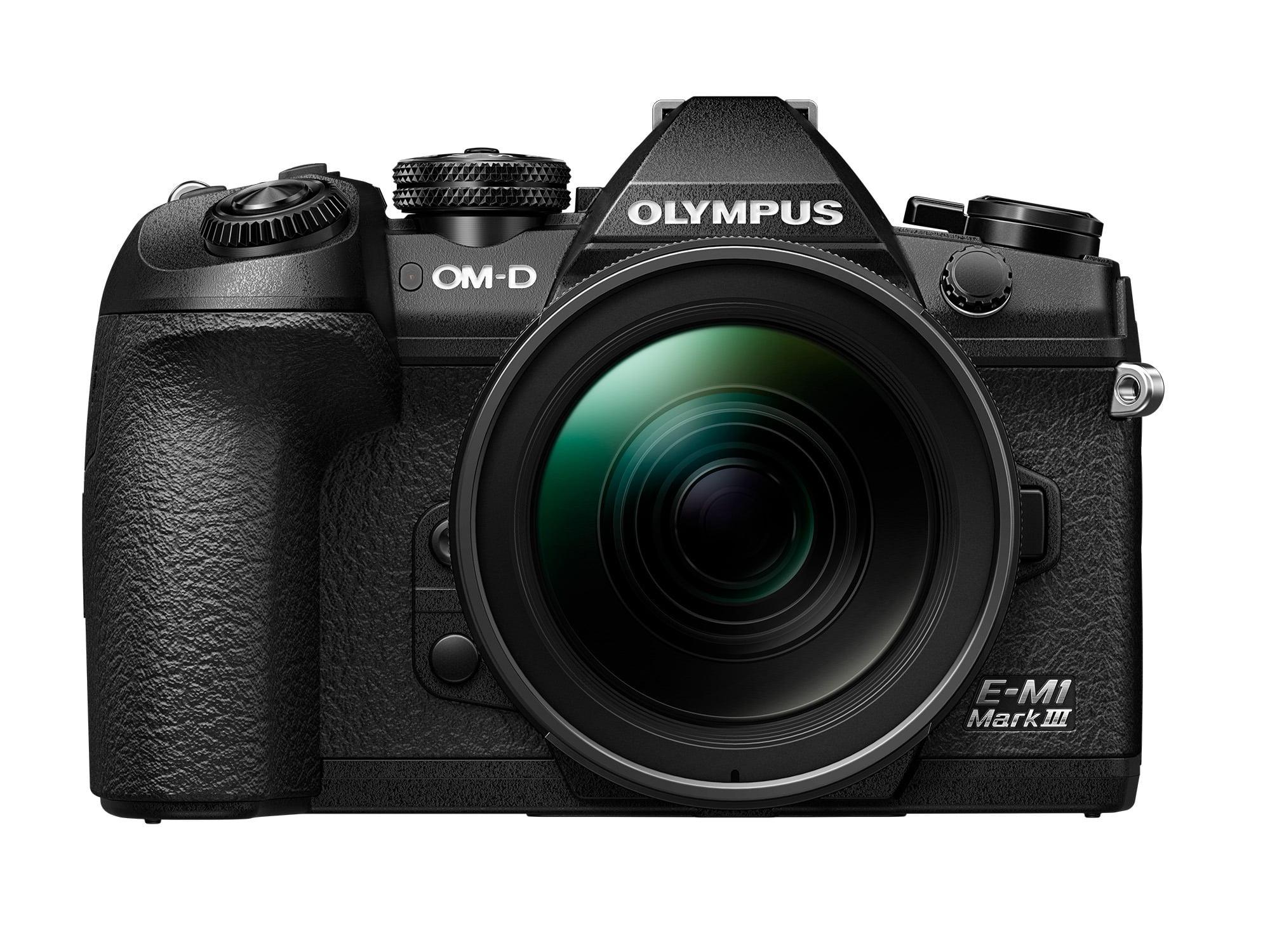 OM D E M1 Olympus Kamera