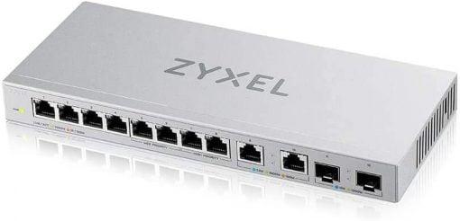 Zyxel unmanaged Switch XGS1010 12 SFP