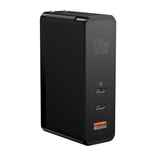 Baseus USB C 120 Watt Netzteil