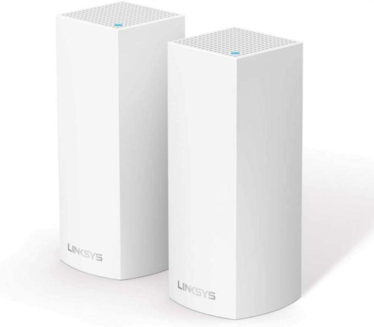 Linksys liefert langsam HomeKit Firmware für Velop Router aus