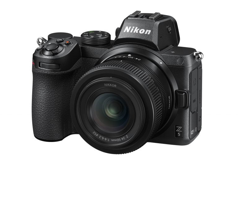 Nikon Kamera als Webcam benutzen