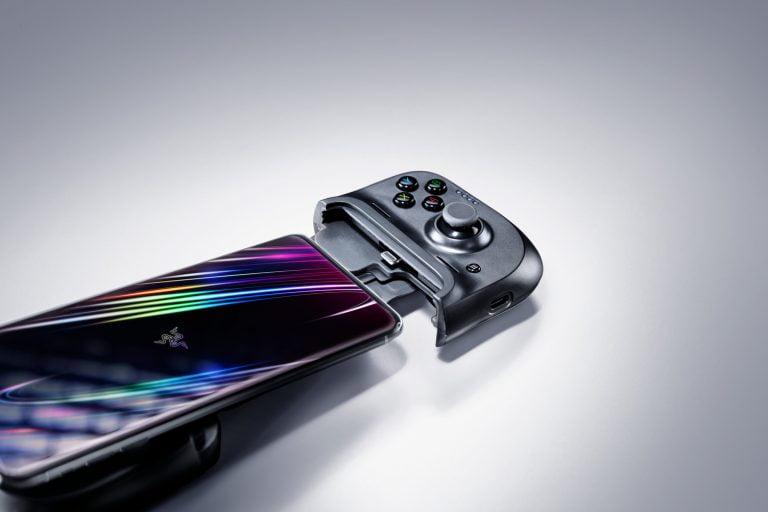 Razer KISHI Controller für Lightning iPhones