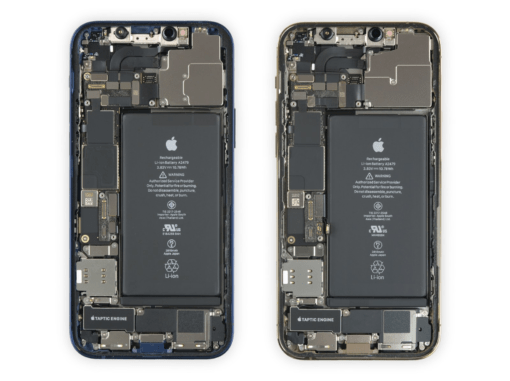 ifixit iPhone 12 Pro