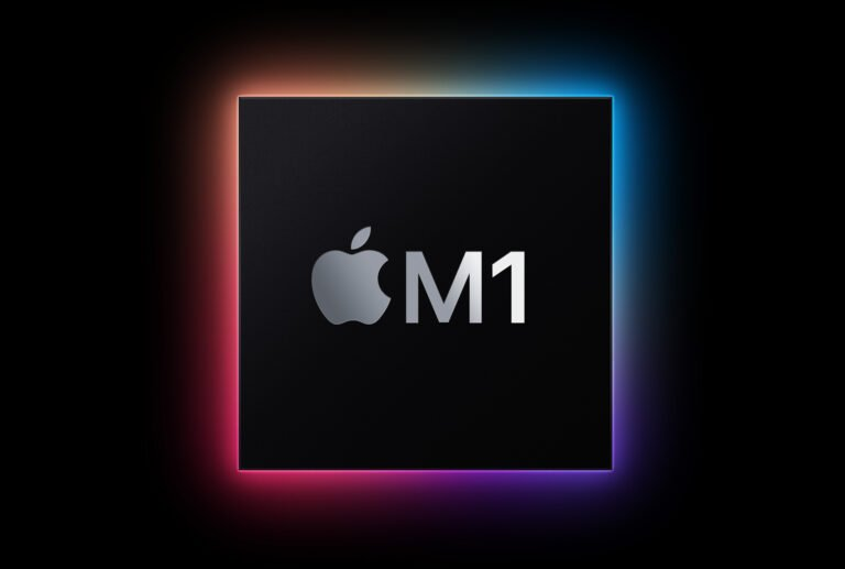 Frische Benchmark Videos über M1 Macs