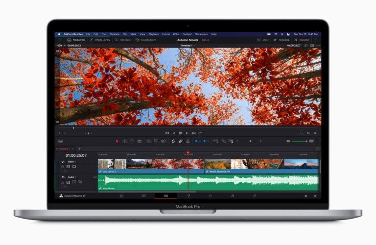 Erste Erfahrungen macOS 11 Big Sur – schnell und schön