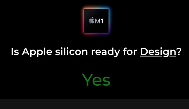 Feststellen ob Programm schon nativ auf Apple Silicon M1 Chip läuft