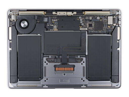 MacBook Air Intel