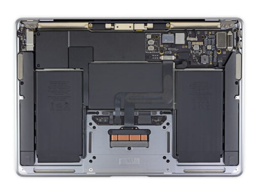 MacBook Air Intel M1